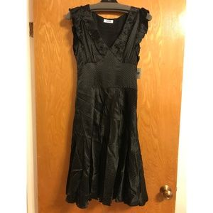 Moschino Cheap & Chic Silk Dress (NWT)